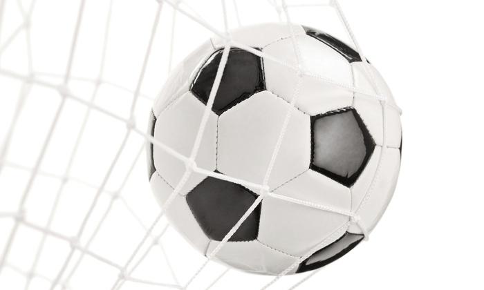 International Soccer Tickets via FanXchange - Alamodome: International Soccer Tickets