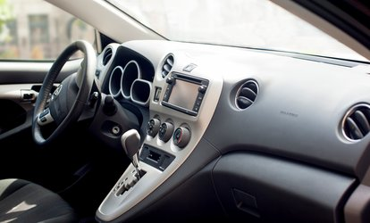image for Full Detail Packages for <strong>Auto</strong> Interior, Exterior, or Both at XTG Custom Motor Sports (Up to 21% Off)