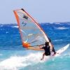 2 Std. Windsurfing-Schnupperkurs