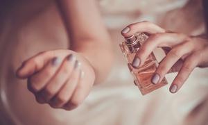 Personal Parfums: Profumo d'autore con etichetta personalizzabile e spedizione gratuita con Personal Parfums (sconto fino a 56%)