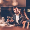 44% Off Romantic Dinner for Two