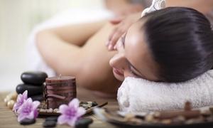 Glacielle Garcia Beleza e Estética: Glacielle Garcia Beleza e Estética – Ouro Preto: day spa completo com massagem, hidromassagem, spa dos pés e mais