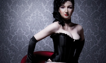 $20 for $40 Worth of Adult Toys and Clothing at Naughty-N-Nice Lingerie