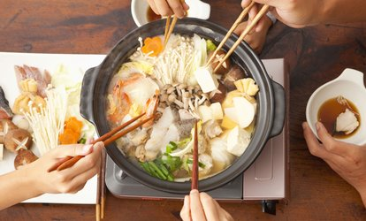 image for 5% Cash Back at Riverside Hot Pot