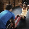Up to 80% Off Personal Training Sessions at For U Fitness