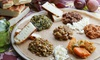 Olympia Ethiopian Restaurant Cafe & Catering - Edmonton: Ethiopian Cuisine for Two or Four at Olympia Ethiopian Restaurant Cafe & Catering (Up to 42% Off)