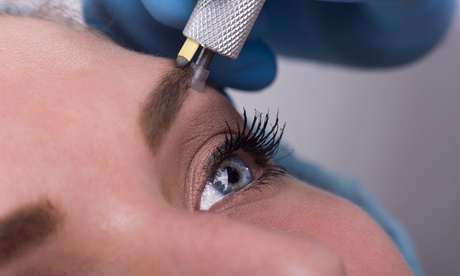 Permanent Make-up an 1 oder 2 Zonen für 1 Person, optional inkl. Nachbehandlung, bei Nogi Beauty Hou