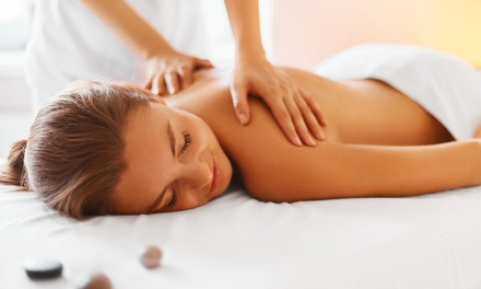 60-Min Relaxation ($39) or Deep Tissue Massage ($49) + 30-Min Facial ($59) at Burleigh Heads Massage (Up to $140 Value)