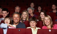 Cinema Tickets for Two Adults or a Family of Four or Five at Waterfront Cinema (Up to 40% Off)