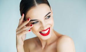 Fabryka Urody: Makijaż permanentny: kreska górna i dolna oka (129,99 zł) i więcej opcji w Fabryce Urody w Dąbrowie Górniczej
