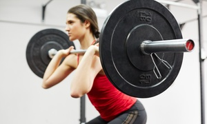 Vanquish Athletics: $39 for Twelve 60-Minute CrossFit Classes at Vanquish Athletics ($240 Value)