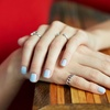 Up to 48% Off Manicures and Pedicures