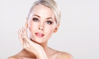 Three Radio Frequency Facials at Figure and Face Clinic (71% Off)