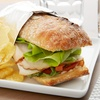 38% Off American Cuisine at Full O Bull Subs & Pizza