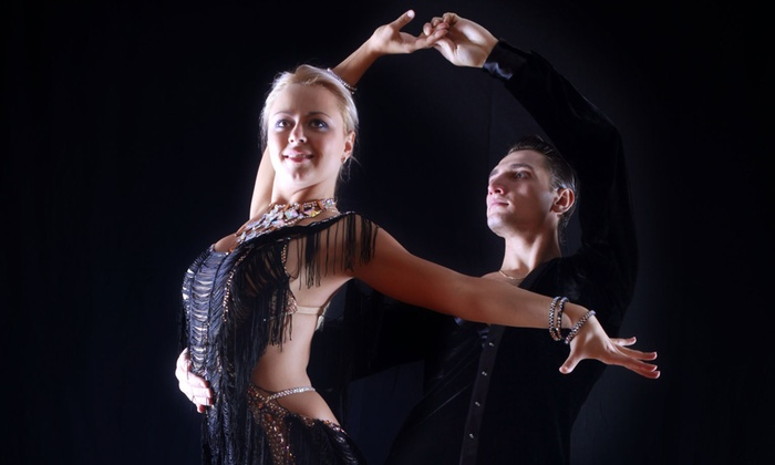 Up To 92 Off Dance Classes At The Ballroom Institute
