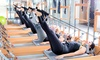Up to 67% Off Pilates at Aerobifit Fitness