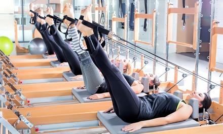 Pilates HQ