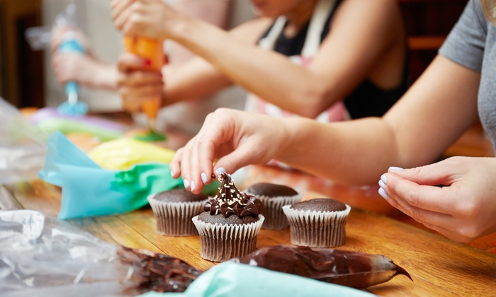 Cake Decorating Classes Groupon