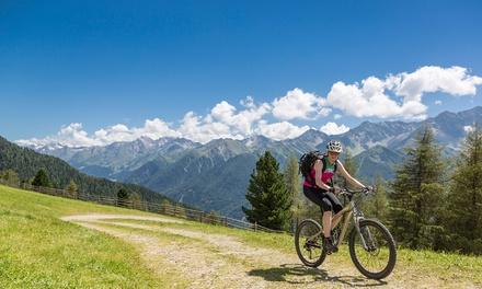 Découverte des Vosges en vélo électrique pour 4 ou 6 personnes dès 129,90 € au Bureau Montagne des Hautes Vosges