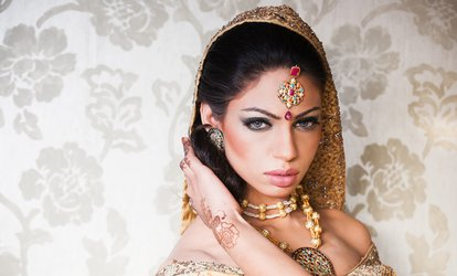 Choice of Asian Wedding Photography Package with Zaroon Tabassum Photography