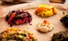 Addis Ababa Restaurant - Addis Ababa: Ethiopian Food and Drinks at Addis Ababa Restaurant (Up to 53%Off). Four Options Available.