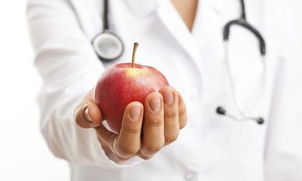 Piano alimentare, dieta e controlli