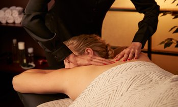 Up to 59% Off 50-Minute Massage at ZZ Day Spa