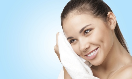 1 o 2 sesiones de peeling natural con masaje facial desde 35€ en Amalheto Medicina Estética