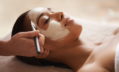 $39 for Winter Signature Facial, $49 to Add Microdermabrasion at Fleur Rejuvenation (Up to $155 Value)