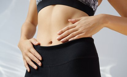 image for Four, Eight, or Twelve Lipo-Laser Treatments at Miami Slim Body for (Up to 96% Off)