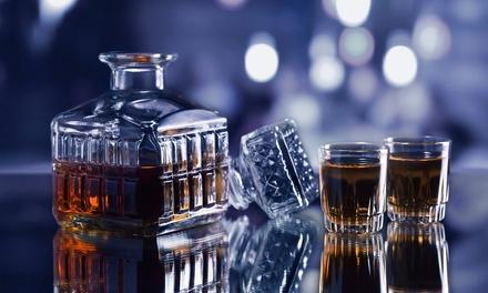 masterclass sulla storia la degustazione e la miscelazione del whisky con bartender certified sconto 87