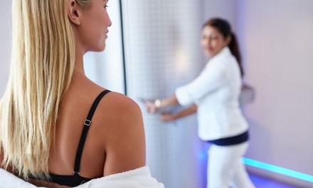 1 ou 5 sessions de cryothermie pour 1 personne dès 24,90 € au salon Raksa