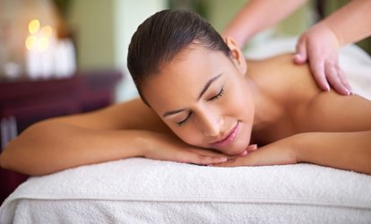 Choice of One-Hour Full-Body Massage for One or Two at Beauty and the Spa (Up to 49% Off)