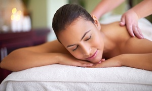 Beauty and the Spa: Choice of One-Hour Full-Body Massage for One or Two at Beauty and the Spa (Up to 49% Off)