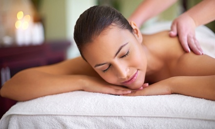 Pamper Package with Three Treatments and Prosecco for One or Two at Trinity Spa at 4* The Ainscow Hotel (Up to 58% Off)