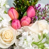 Up to 41% Off Holiday Floral-Arrangement Class