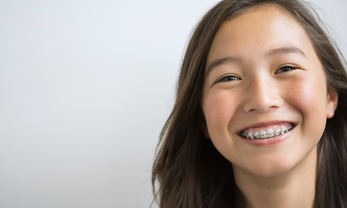 Sierra Dental Care - Modesto: $20.50 for Orthodontic Exam, X-Rays, Consultation and Diagnosis at Sierra Dental Care ($223 value)