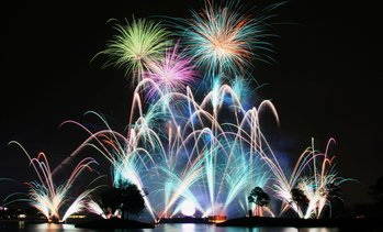 Up to 74% Off Fireworks at Kaboom Fireworks
