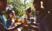 Tour à la bière à Gand ou à Bruxelles avec Belguim Beer Days à partir de 26,99 €