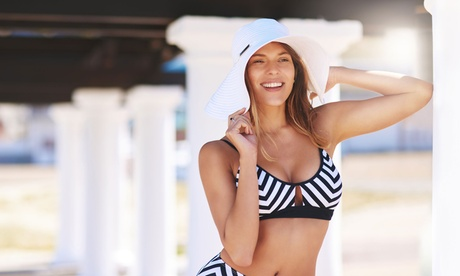 Laser Hair Removal on Whole Body or Small, Medium, or Large Area at Vitality NP Family Health PC (Up to 97% Off) a5b765c7-74ee-4c68-bef5-a6e86d941246