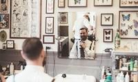 Haarschnitt inkl. Bartrasur oder Flatrate für Waschen, Schneiden und Föhnen bei Friseur Dardania (bis zu 73% sparen*)