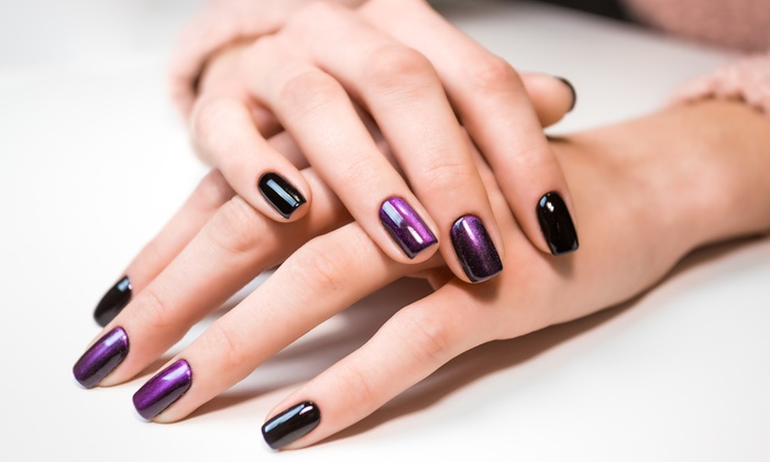 Divine Organic Nails & Spa - Up To 53% Off - Chatham Township, NJ ...