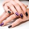 Wybrany manicure hybrydowy