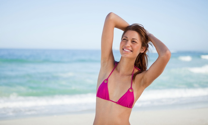 Up to 87% Off Hair Removal at Dr. DeVincentis' office