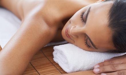 Uno o 3 massaggi relax, anticellulite, circolatori da 50 minuti al centro il Salone Della Bellezza (sconto fino a 80%)