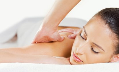 Choice of 30- or 60-Minute Massage at Moda Donna Beauty Clinic (Up to 53% Off)