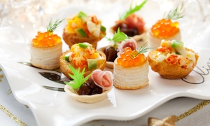 Ankes Restaurant: Fleisch- oder Fischplatte für 2 oder 4 Personen inkl. Beilagen in Ankes Restaurant (bis zu 34% sparen*)