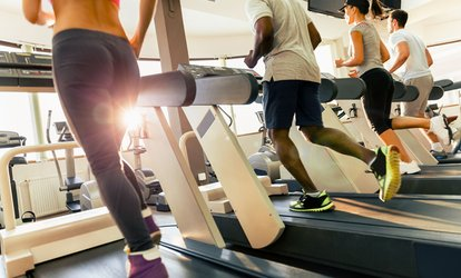 Up to 53% Off Membership at Vital Strength and Fitness