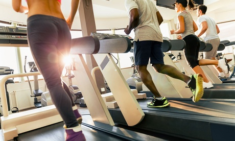 One-Week or One-Month Gym, or One-Month Strike Club Membership at Vital Strength and Fitness (Up to 45% Off)
