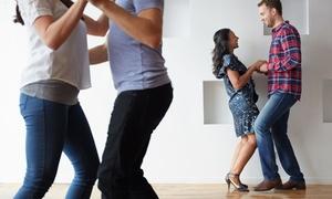 Danze Fantasy: 10 lezioni di ballo a scelta per una o 2 persone con Danze Fantasy (sconto fino a 66%). Valido in 3 sedi